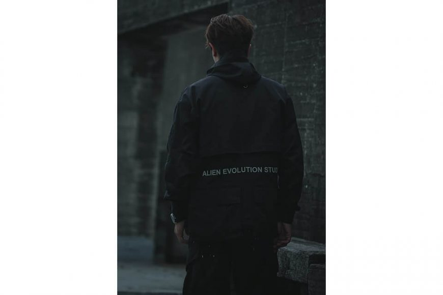 AES 18 AW Aes Army Parka (5)