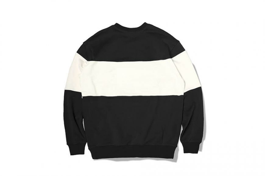 B-SIDE 1226(三)發售 18 AW 2 Color Sweater (12)