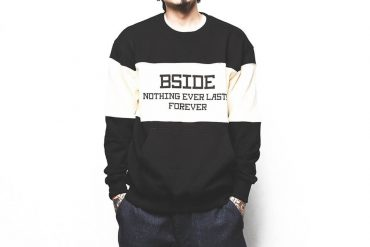 B-SIDE 1226(三)發售 18 AW 2 Color Sweater (5)