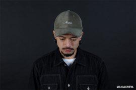 MANIA 12(三)發售 18 AW Swinton Cap (1)