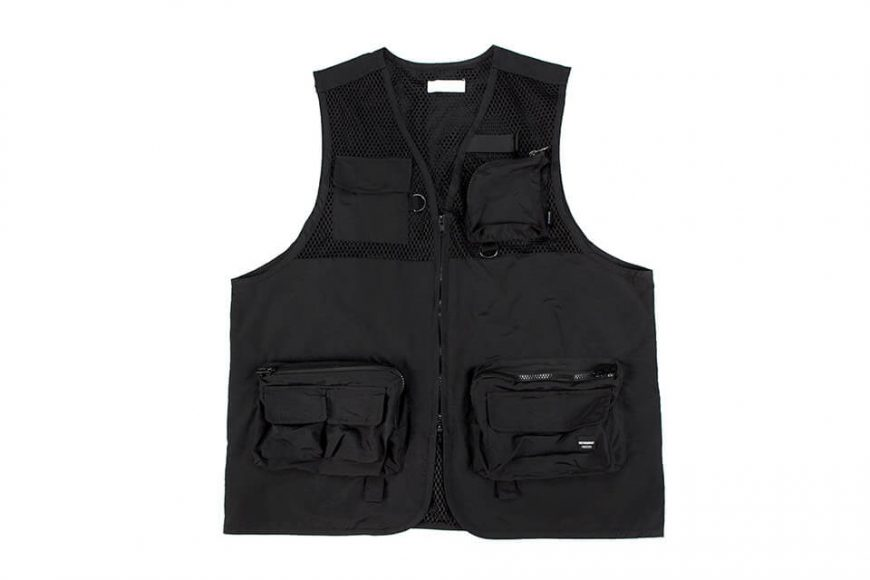 NextMobRiot 18 AW Yolo Mesh Cargo Vest (5)