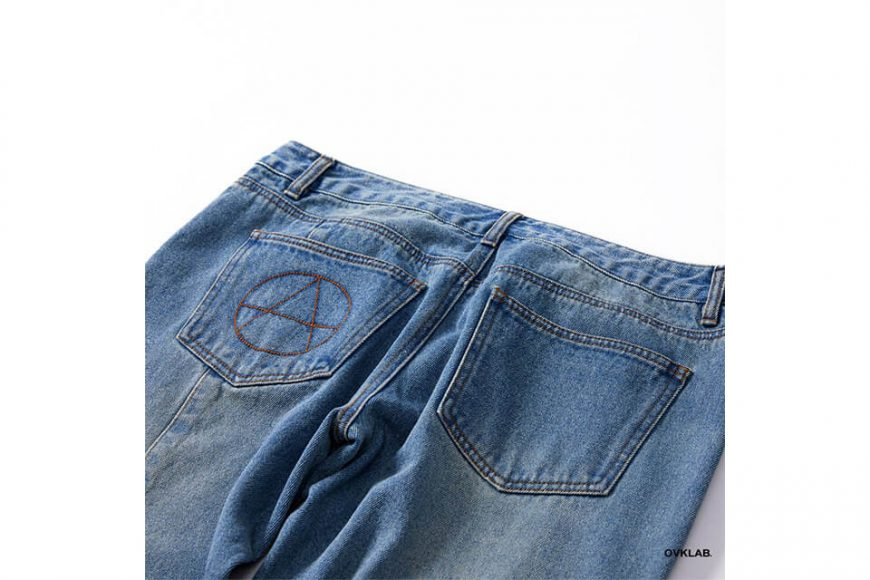 OVKLAB 1219(三)發售 18 AW Slim Fit Jeans (12)