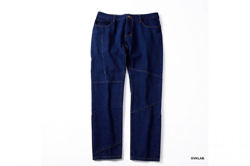 OVKLAB 1219(三)發售 18 AW Slim Fit Jeans (15)