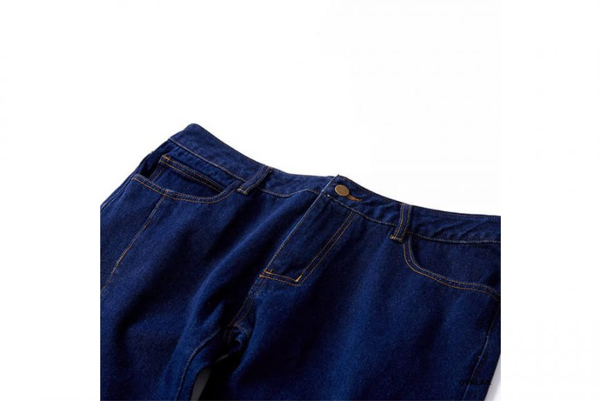 OVKLAB 1219(三)發售 18 AW Slim Fit Jeans (17)