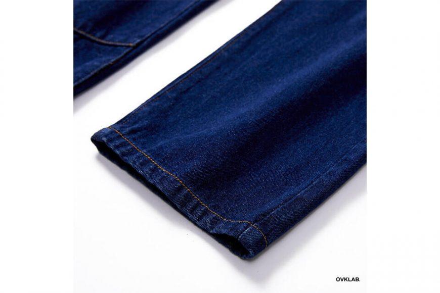 OVKLAB 1219(三)發售 18 AW Slim Fit Jeans (19)