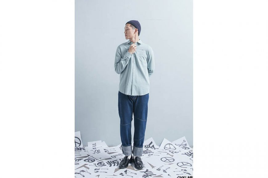 OVKLAB 1219(三)發售 18 AW Slim Fit Jeans (5)