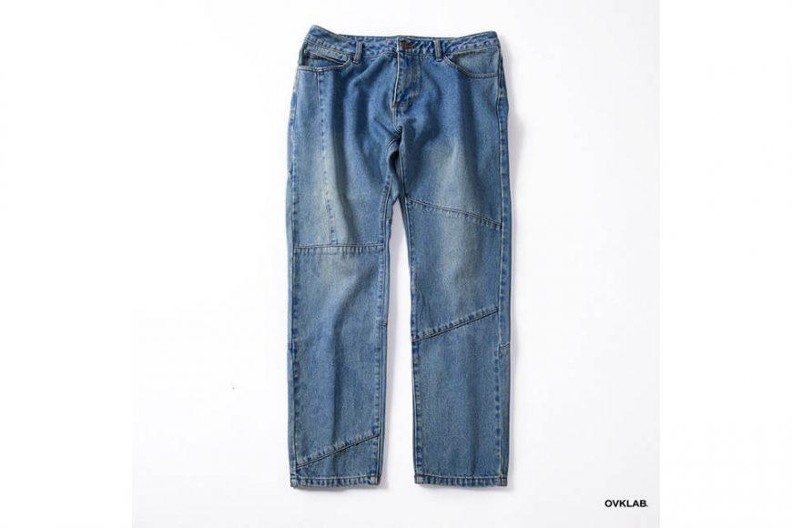OVKLAB 1219(三)發售 18 AW Slim Fit Jeans (9)