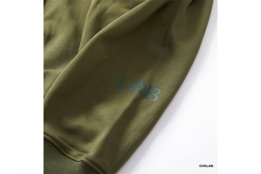 OVKLAB 18 AW Graphic Hoodie (11)