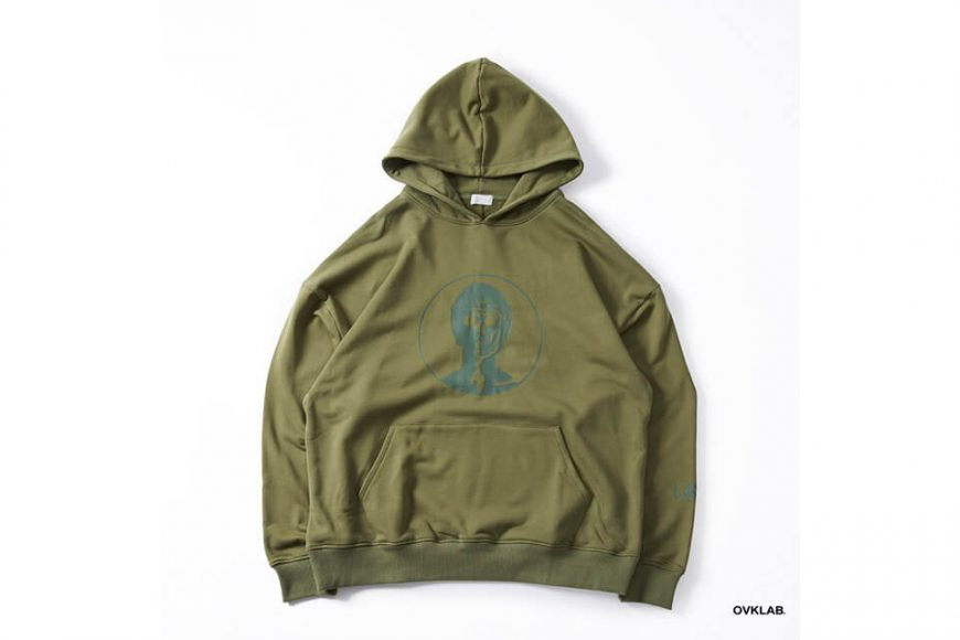 OVKLAB 18 AW Graphic Hoodie (7)