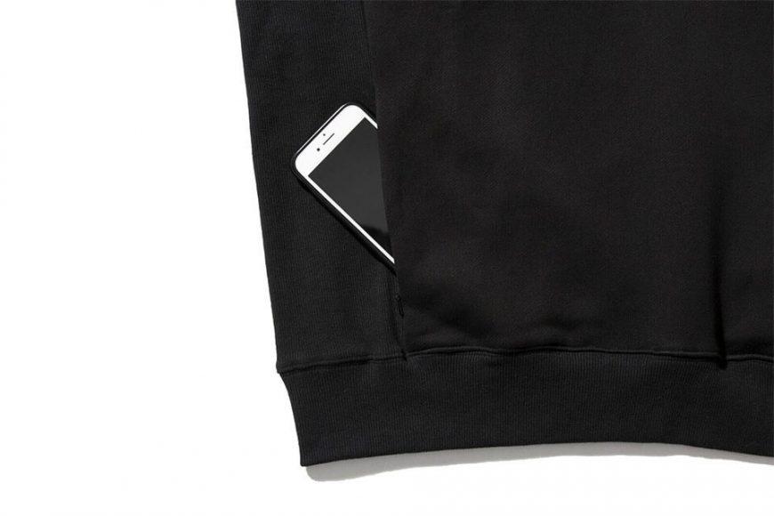 REMIX 128(六)發售 18 AW R3mix Pullover (12)