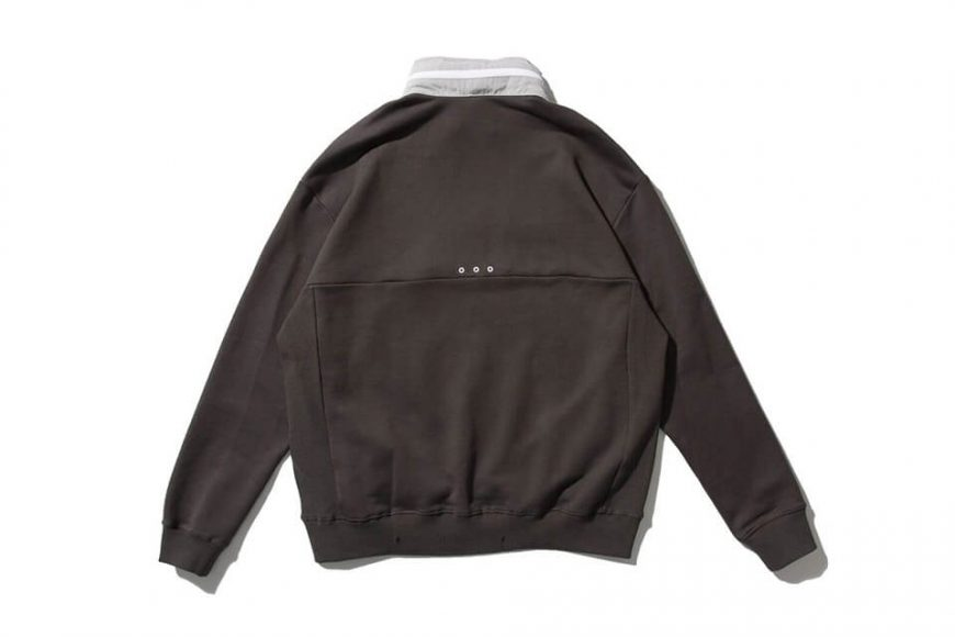 REMIX 128(六)發售 18 AW R3mix Pullover (16)