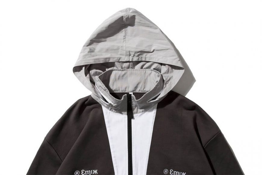 REMIX 128(六)發售 18 AW R3mix Pullover (17)
