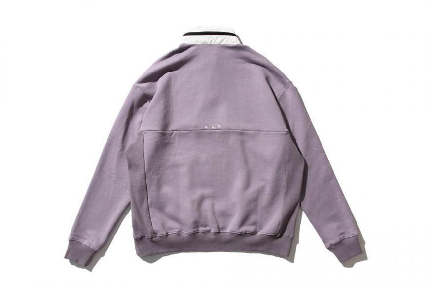 REMIX 128(六)發售 18 AW R3mix Pullover (22)