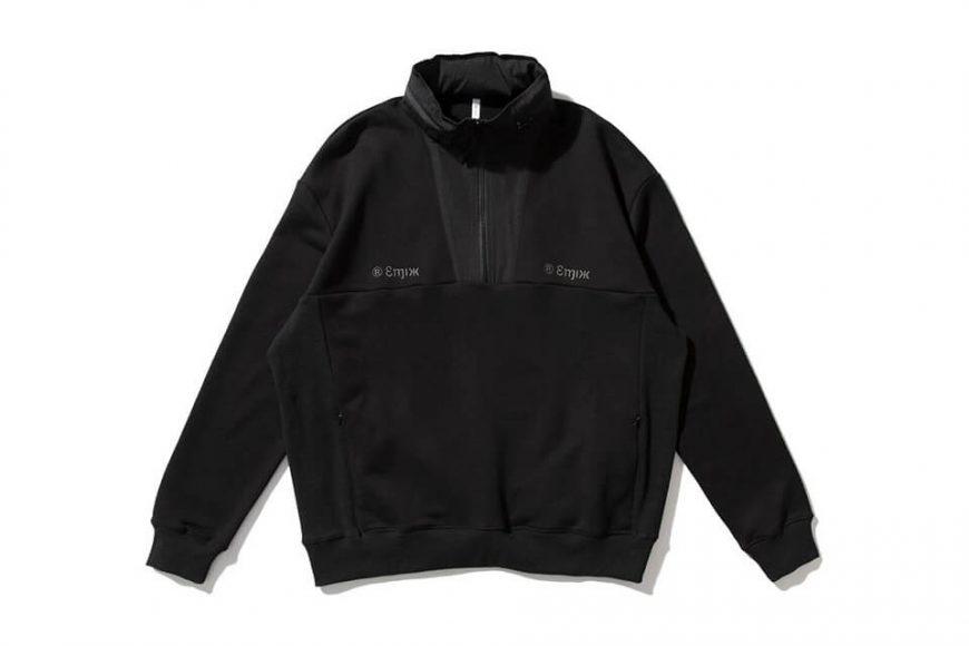 REMIX 128(六)發售 18 AW R3mix Pullover (9)