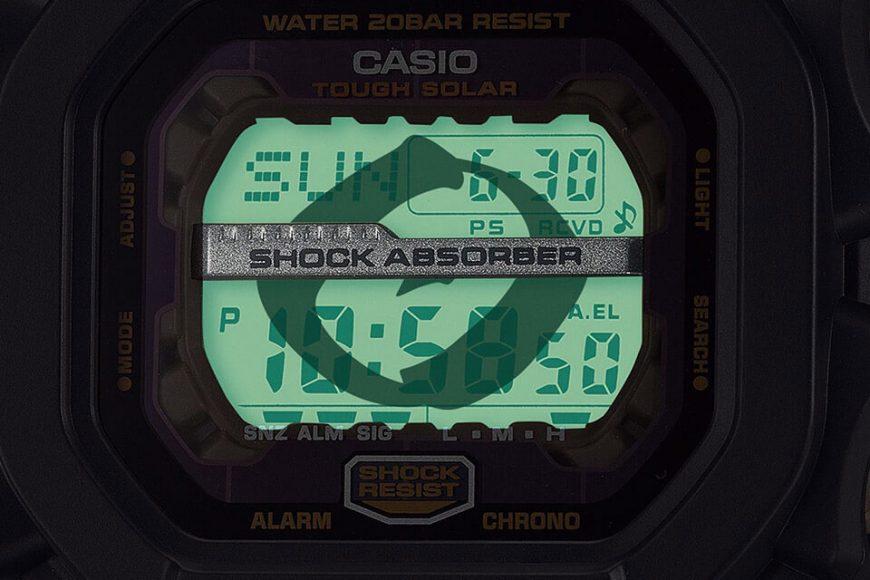 CASIO G-SHOCK GX-56SLG-1DR (6)