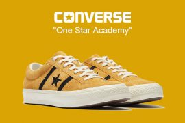 CONVERSE 19 SS 163268C One Star Academy (1)