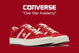 CONVERSE 19 SS 163270C One Star Academy (1)