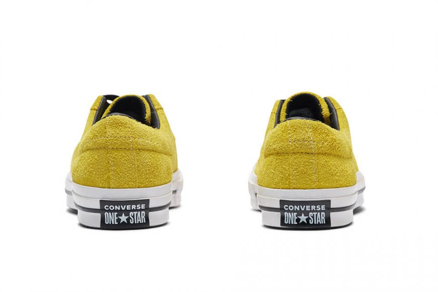 CONVERSE 19 SS 1900052 One Star Premium Suede (5)