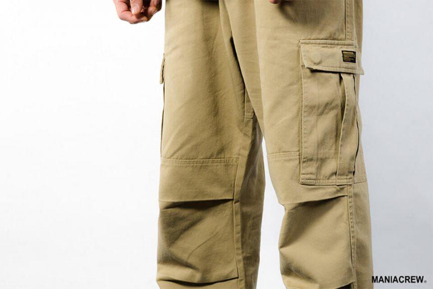 MANIA 18 AW Aviation Pants (11)