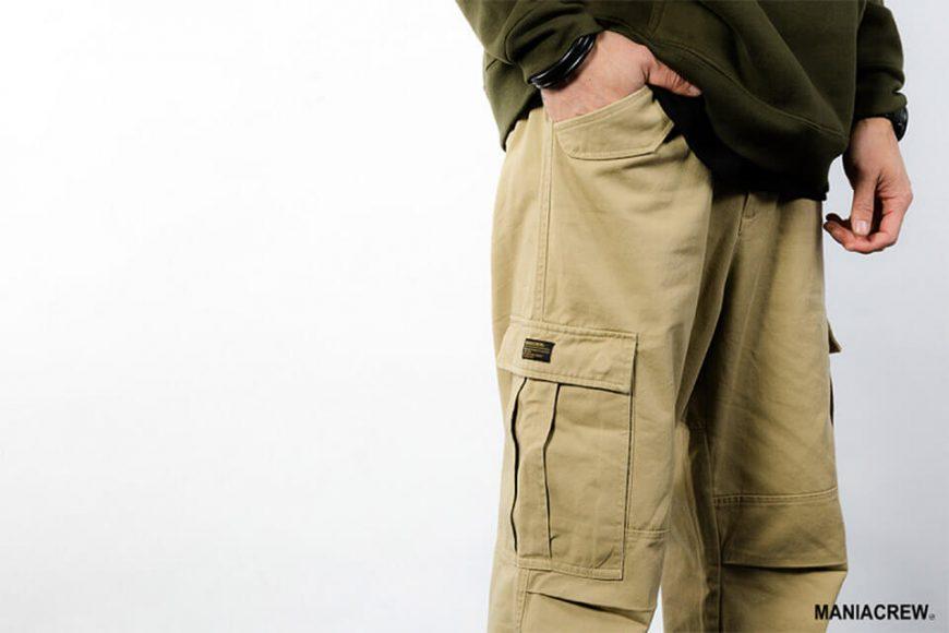 MANIA 18 AW Aviation Pants (12)