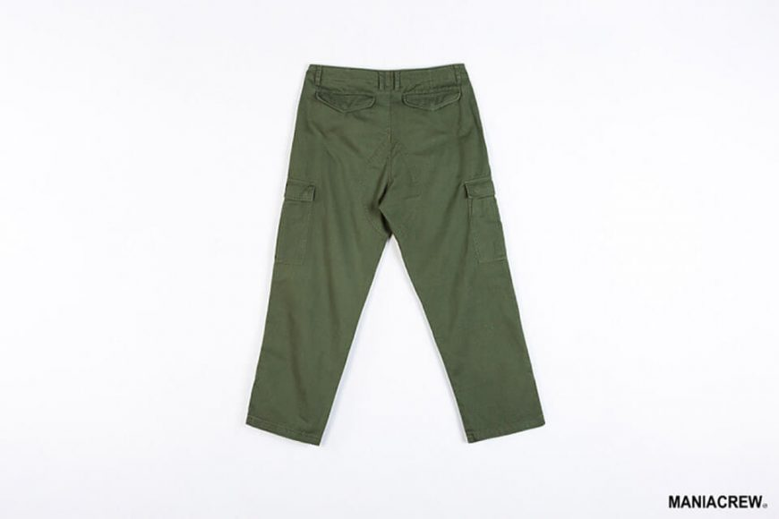 MANIA 18 AW Aviation Pants (16)