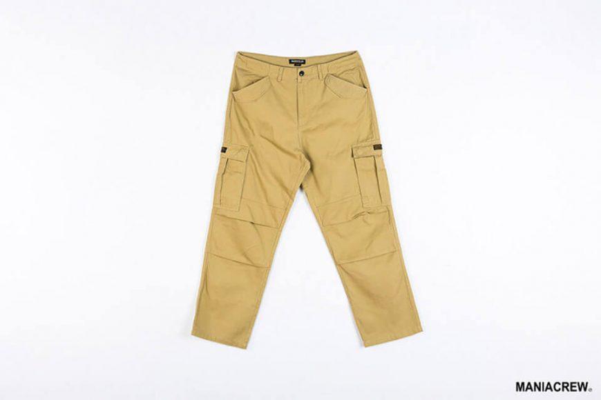 MANIA 18 AW Aviation Pants (17)