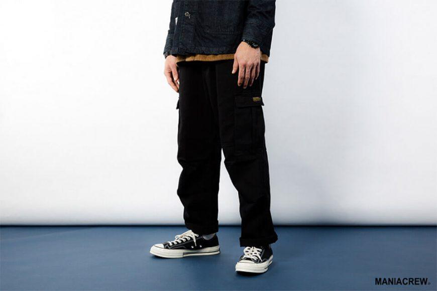 MANIA 18 AW Aviation Pants (4)