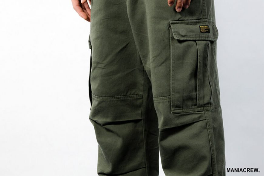 MANIA 18 AW Aviation Pants (8)