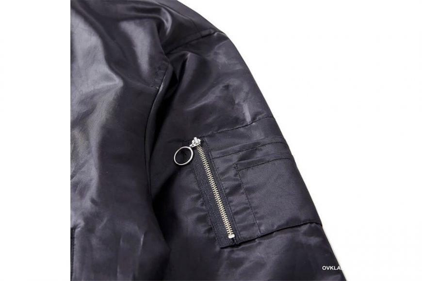 OVKLAB 123(三)發售 18 AW Sided Wear Ma-1 Jacket (11)