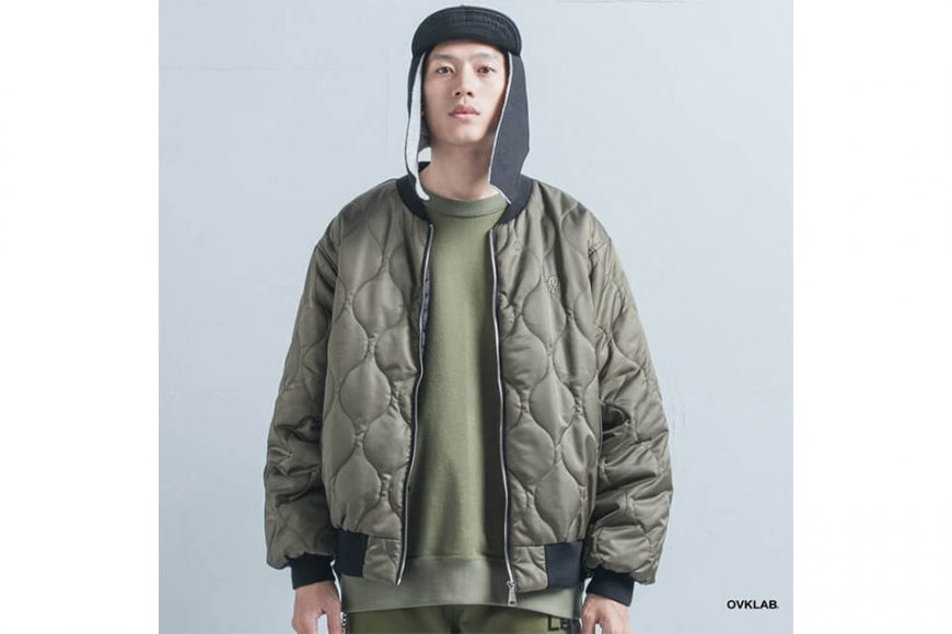 OVKLAB 123(三)發售 18 AW Sided Wear Ma-1 Jacket (4)