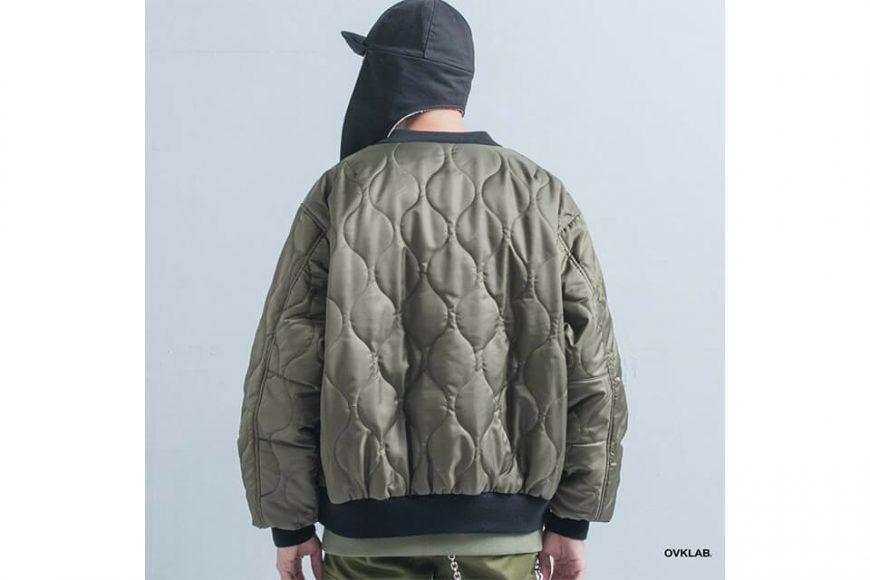OVKLAB 123(三)發售 18 AW Sided Wear Ma-1 Jacket (6)