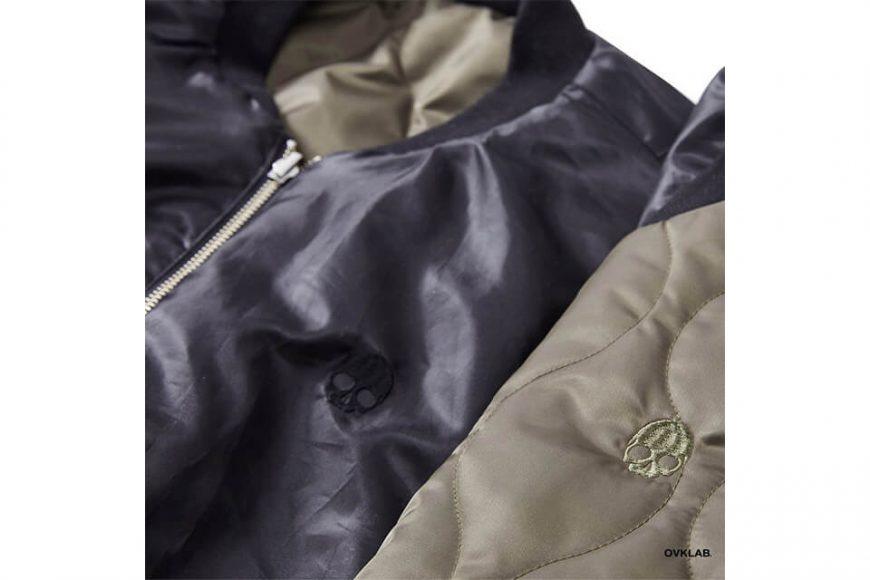 OVKLAB 123(三)發售 18 AW Sided Wear Ma-1 Jacket (7)