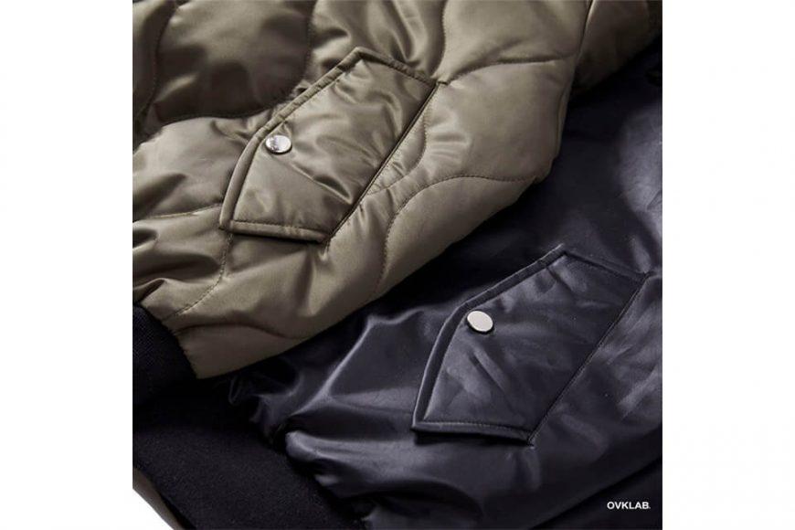 OVKLAB 123(三)發售 18 AW Sided Wear Ma-1 Jacket (8)