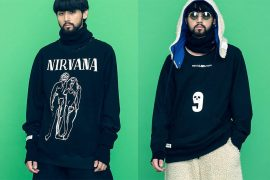 OVKLAB 19(三)發售 18 AW Open Your Box Sweatshirt (0)