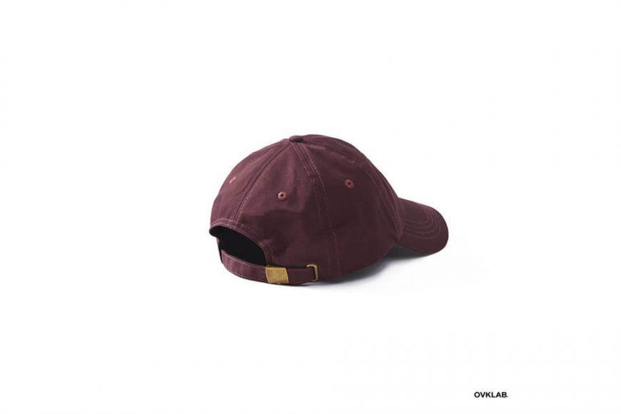 OVKLAB 19(三)發售 18 AW Washed Baseball Cap (13)