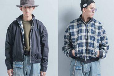 OVKLAB 21(五)發售 18 AW Blouson Jacket (0)