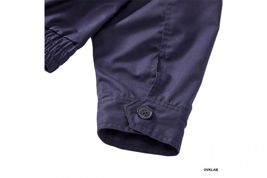 OVKLAB 21(五)發售 18 AW Blouson Jacket (12)