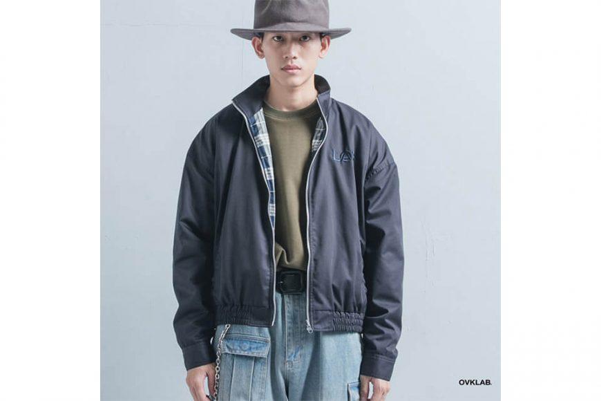 OVKLAB 21(五)發售 18 AW Blouson Jacket (2)