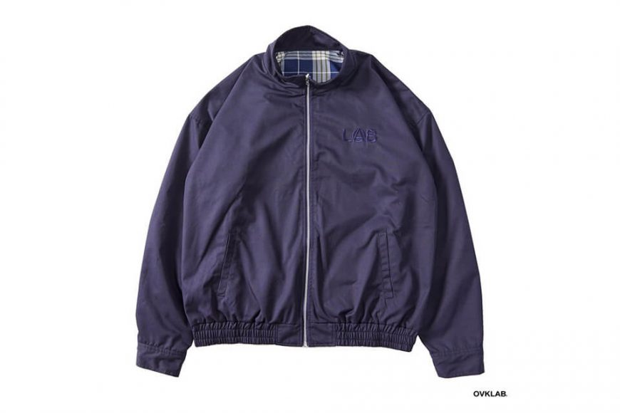 OVKLAB 21(五)發售 18 AW Blouson Jacket (6)