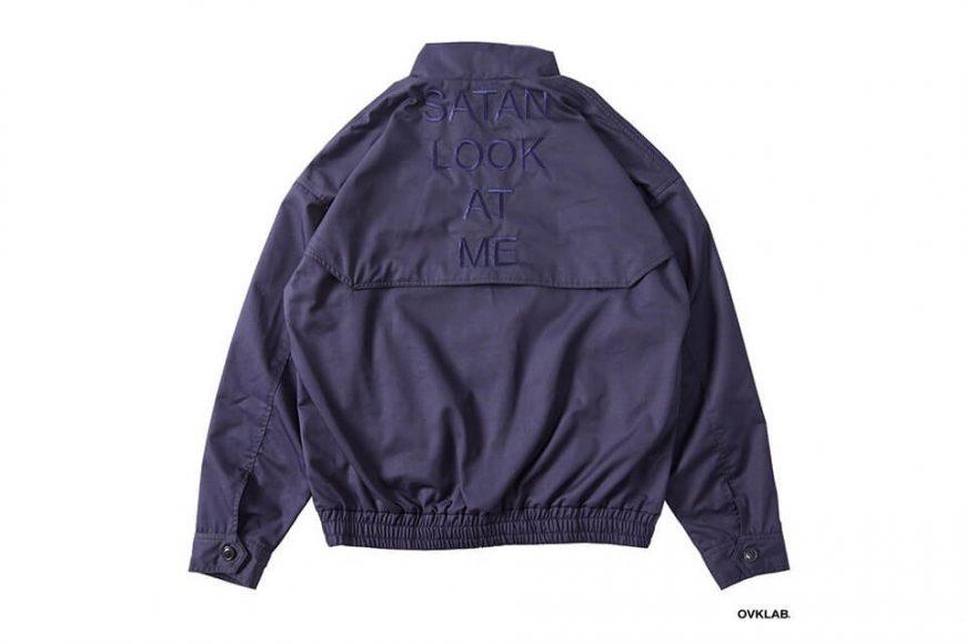 OVKLAB 21(五)發售 18 AW Blouson Jacket (7)