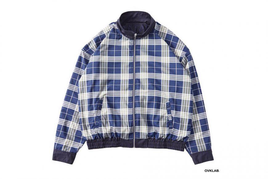 OVKLAB 21(五)發售 18 AW Blouson Jacket (8)
