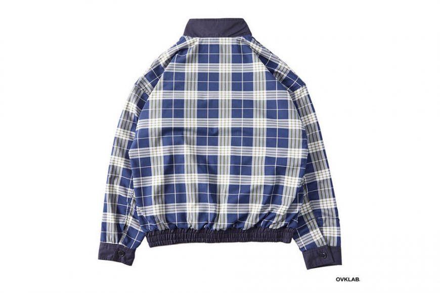 OVKLAB 21(五)發售 18 AW Blouson Jacket (9)