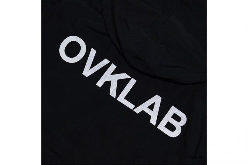 OVKLAB 21(五)發售 18 AW M-65 Parka (8)