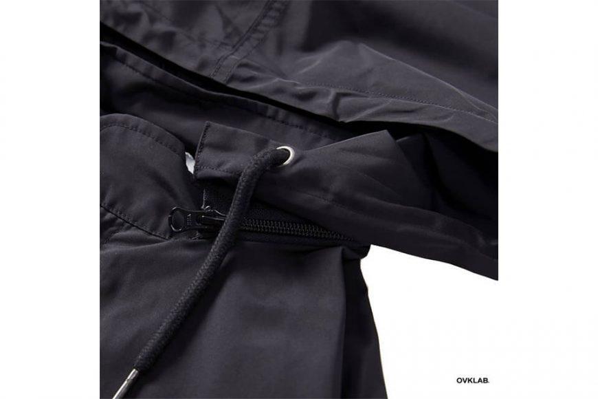 OVKLAB 21(五)發售 18 AW M-65 Parka (9)