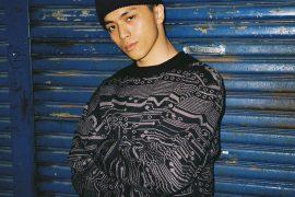 REMIX 18 AW Inside Knit Sweater (1)