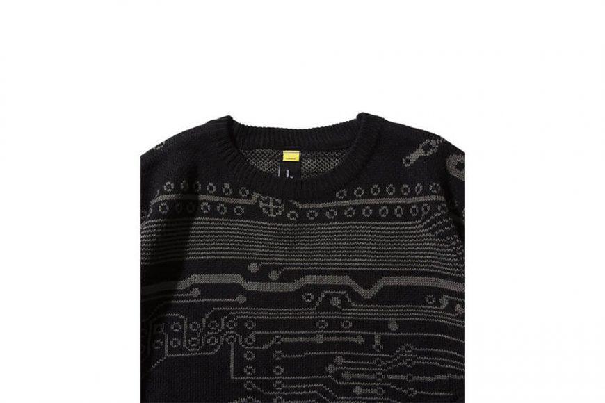 REMIX 18 AW Inside Knit Sweater (5)