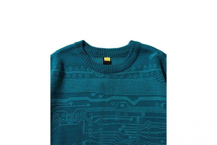 REMIX 18 AW Inside Knit Sweater (9)