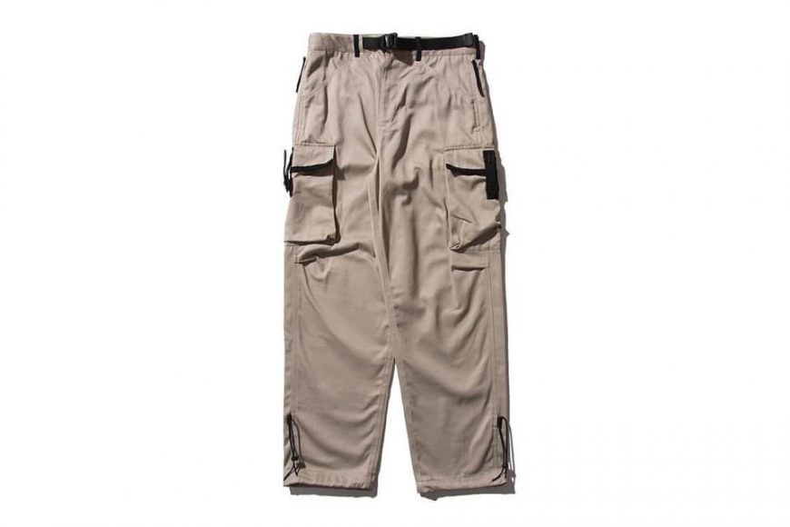 REMIX 18 AW RMX Field Pants V2 (4)