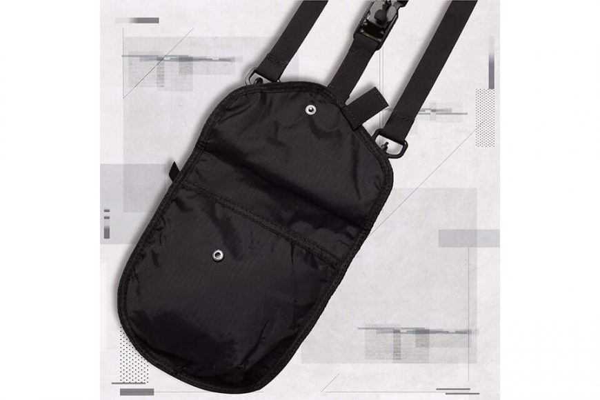 AES 27(四)初三發售 18 AW Aes x Goopi Functional Pouch (7)