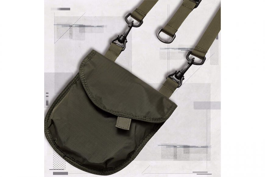 AES 27(四)初三發售 18 AW Aes x Goopi Functional Pouch (9)